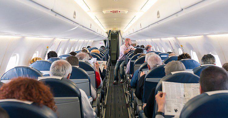 El hombre de 40 años viajaba con un grupo de quince amigos desde Düsseldorf para pasar unos días de vacaciones (iStock)