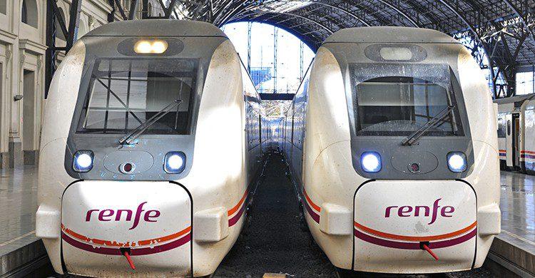 Renfe pondrá más de 30.000 plazas adicionales para ir a Pamplona (iStock)