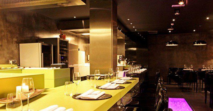 Bar clandestino Chi-Ton en Barcelona (Fuente: Deli.cat)