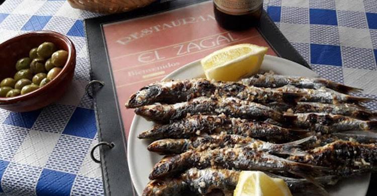 chiringuitos baratos en Málaga