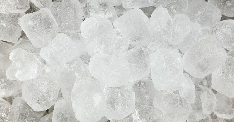 Foto hielo (Pixabay)