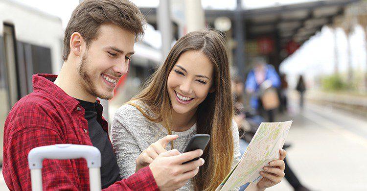 Podrás escaparte de Madrid a Valencia por tan solo 21,95 euros el trayecto (iStock)