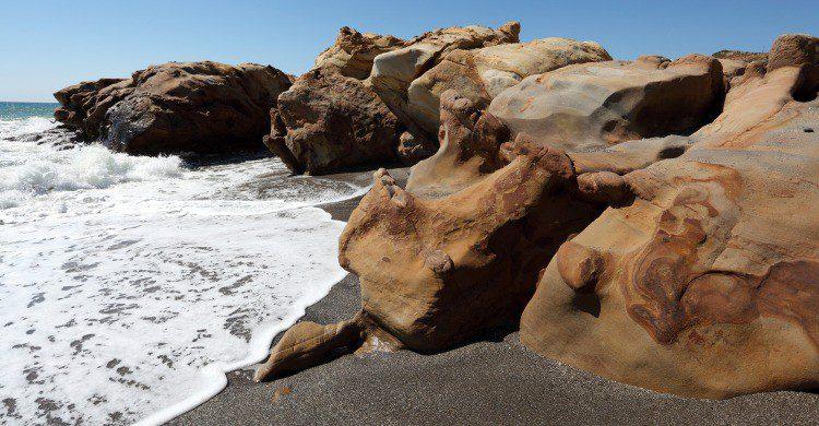 Playa de Sotogrande en San Roque, Cádiz (Fuente: iStock)