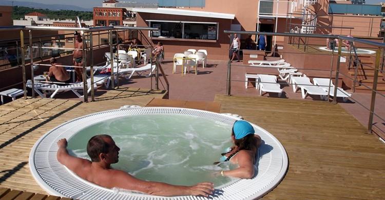 Hotel H·top Molinos Park (www.htophotels.com)