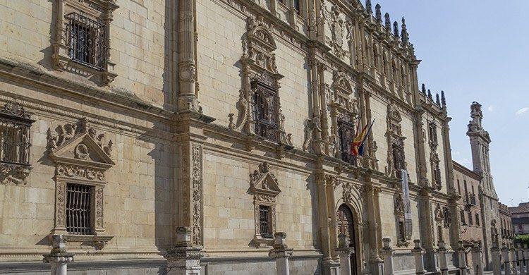 Universidad Alcalá de Henares (Istock)