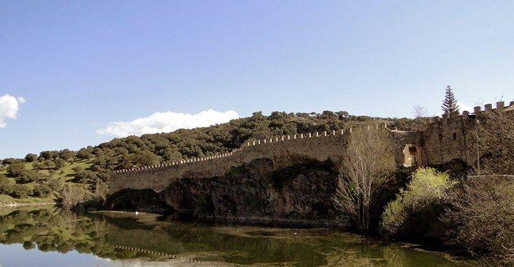Buitrago del Lozoya(santiago lopez-pastor-flickr)