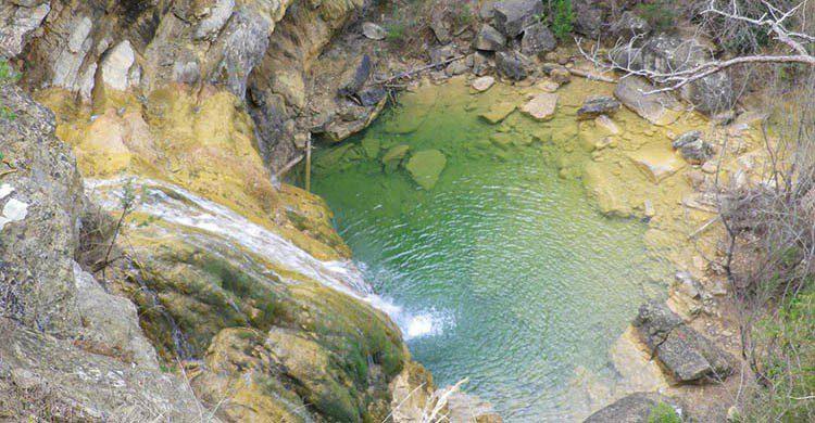 7 piscinas naturales de barcelona que no te puedes perder for Piscinas naturales montseny