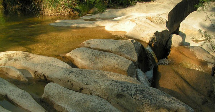 Riera de Merlès (Tal Oriol, Flickr)
