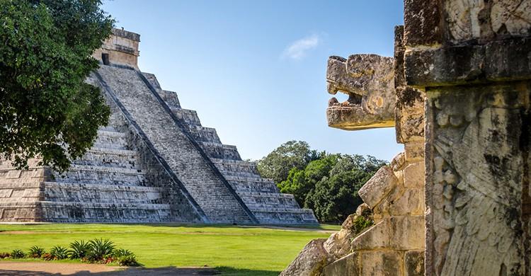 Chichén Itzá, México (iStock)