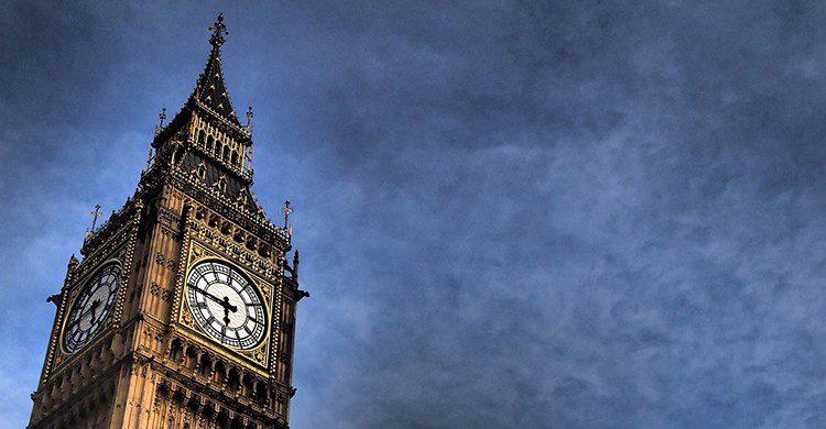 Big Ben (Pixabay)