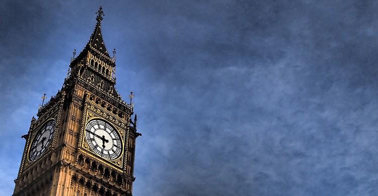 Uno de los imprescindibles que ver en Londres es el Big Ben (Pixabay)