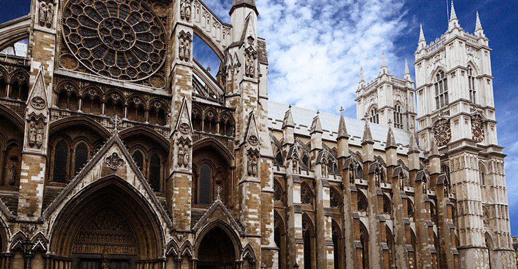 Westminster Abbey (Pixabay)
