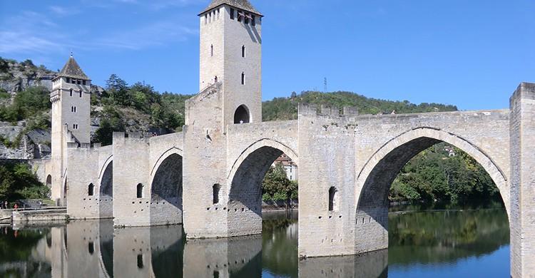 Cahors (Pixabay)