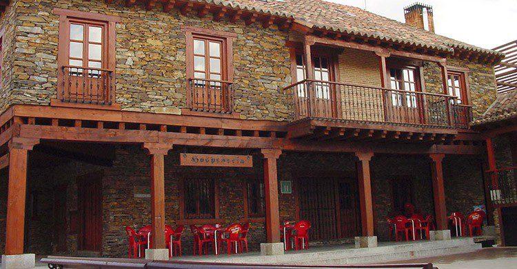 Puebla de la Sierra (Wikimedia Commons)