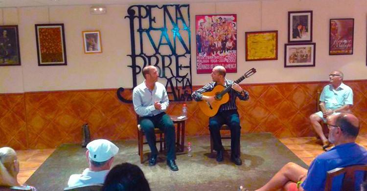 Museo de Arte Flamenco (Facebook)