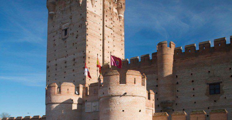 Medina del Campo, en Valladolid (Fuente: iStock)