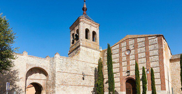 Olmedo, en Valladolid (Fuente: iStock)