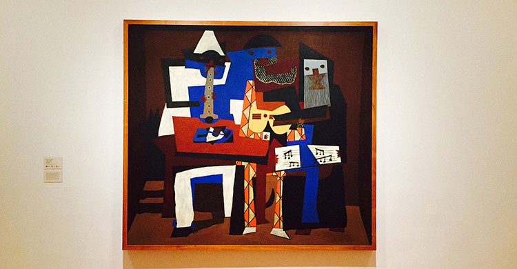 Museo Pablo Picasso (Pixabay)