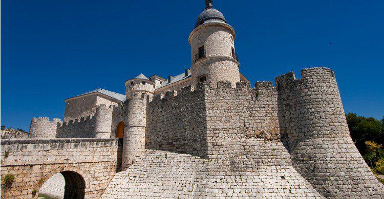 Simancas, en Valladolid (Fuente: iStock)