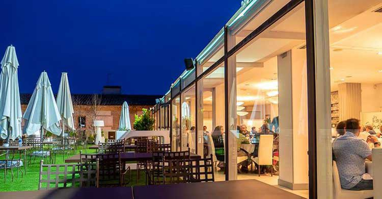 mejores restaurantes de alcalá de henares