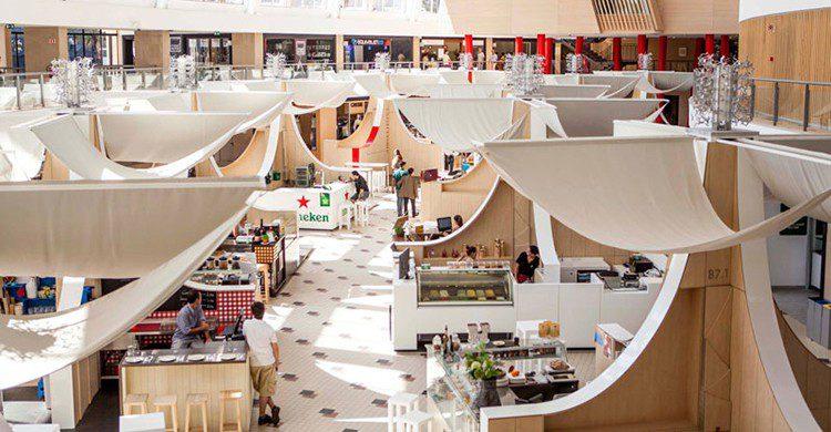 Mercado de Bom Sucesso (www.mercadobomsucesso.pt)