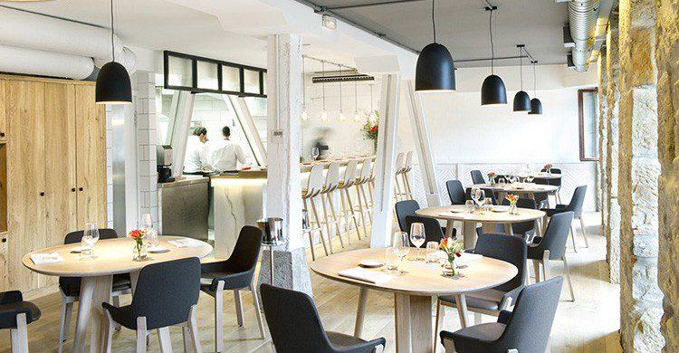 Mina (www.restaurantemina.es)