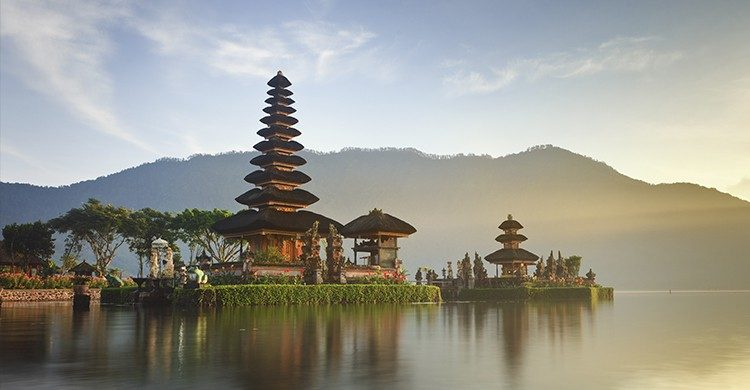 Indonesia un destino rico en culturas, cocinas y religiones(Istock)