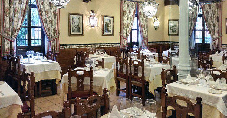 Restaurante Chikito (www.restaurantechikito.com)