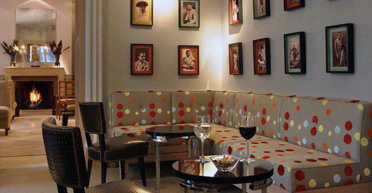 La Fábula (www.restaurantelafabula.com)