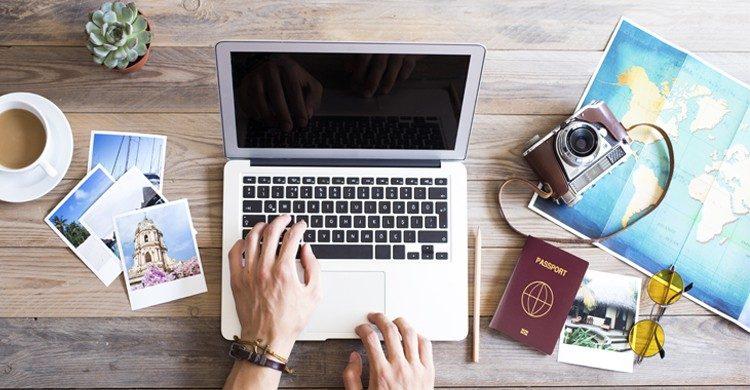 Por fin podrás cumplir tu sueño de viajar gratis. (iStock)