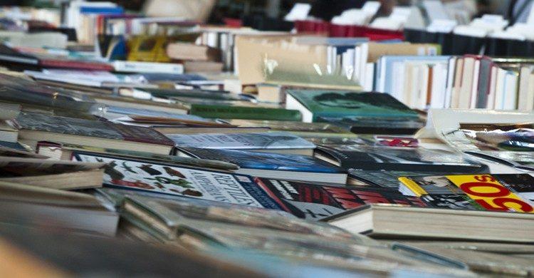 Feria del Libro de la Cuesta Moyano (Istock).