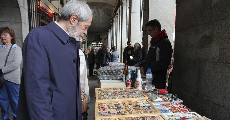 Rave Market Madrid (Istock).