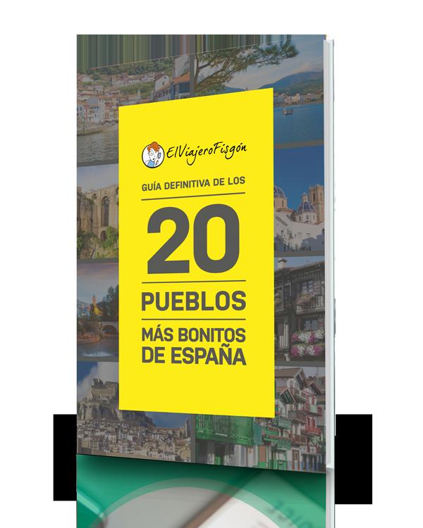 Guía definitiva de los 20 pueblos más bonitos de España
