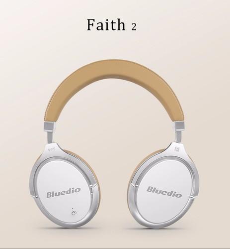 10 mejores auriculares con cancelación de ruido-Bluedio F2