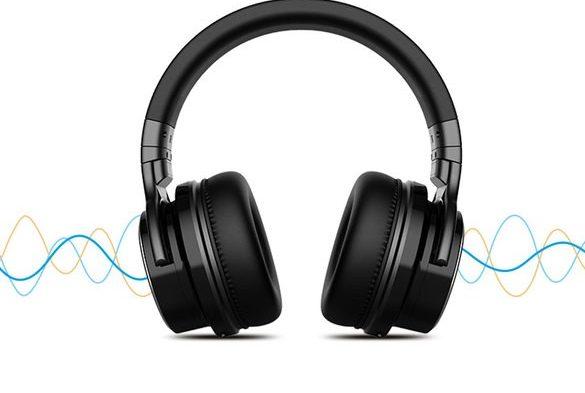 10 mejores auriculares con cancelación de ruido-Cowin E7Pro