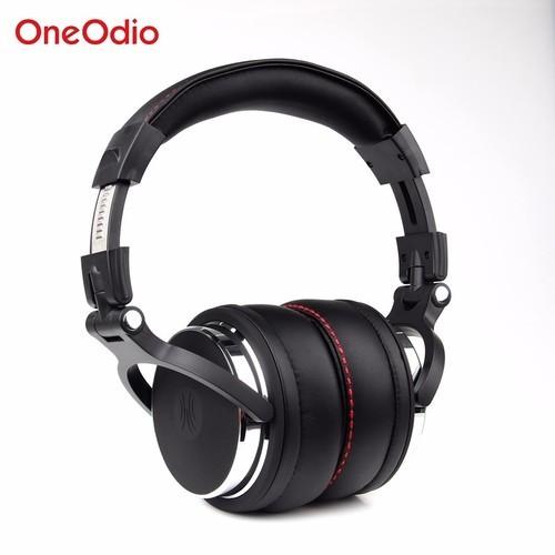 10 mejores auriculares con cancelación de ruido-OneOdio