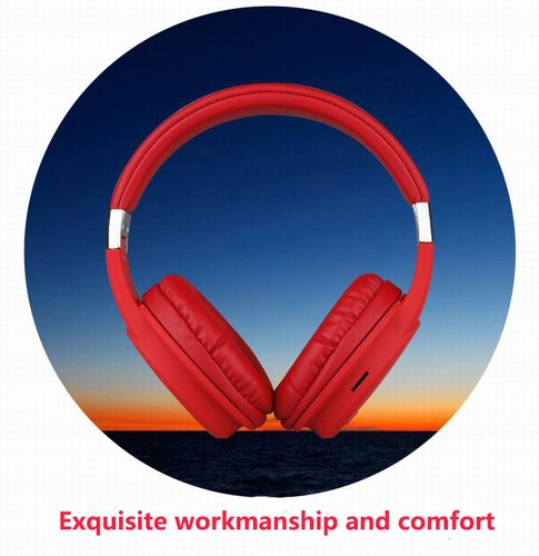 10 mejores auriculares con cancelación de ruido-auriculares bluetooth genericos