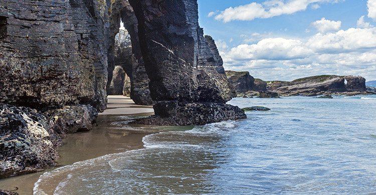 Una playa que no puedes dejar de visitar (Istock)