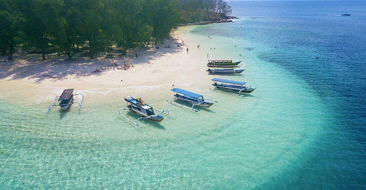 Bali, una isla donde encontrar el paraíso(Istock)