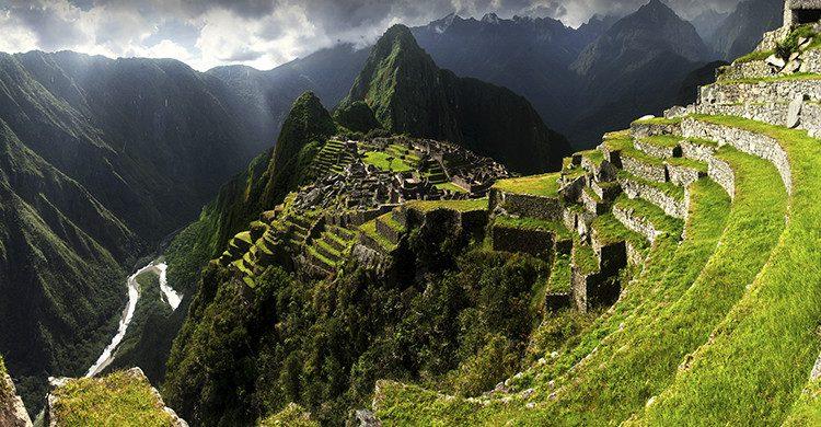 Paisaje espectacular en Cuzco(Istock)