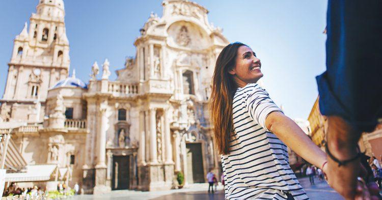 Murcia y sus espectaculares iglesias barrocas (istock)