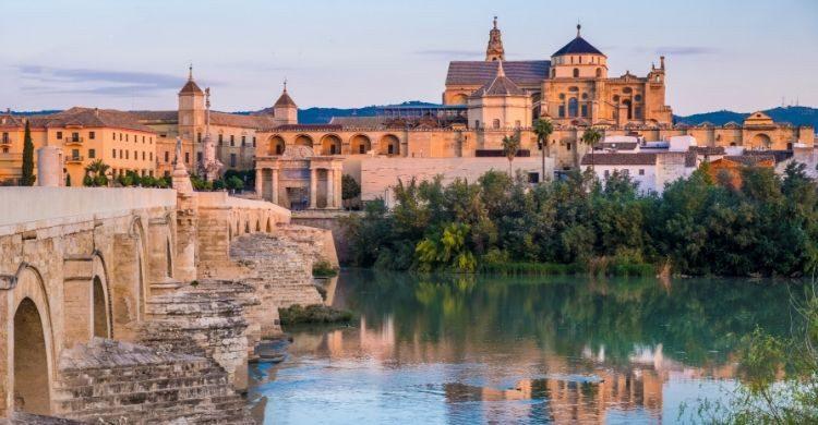 Preciosas vistas de Córdoba (Istock)