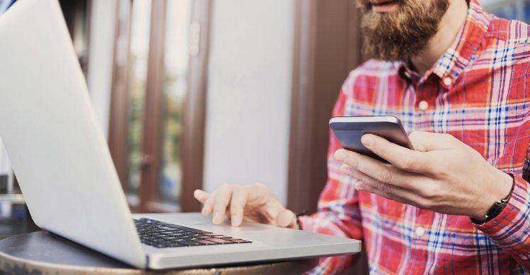 La necesidad de tener Internet ilimitado (Istock)