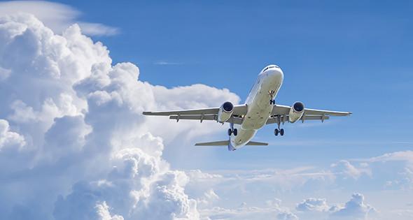 La broma de un niño que llevó a desalojar un vuelo (Istock)