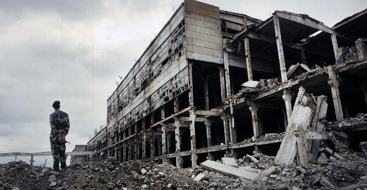 La escasez de alimentos es una de las razones por las que los sirios huyen del país (istock)