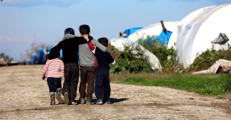 La falta de escolarización y educación en Siria es alarmante (istock)