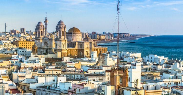 Escapada a Cádiz (istock)