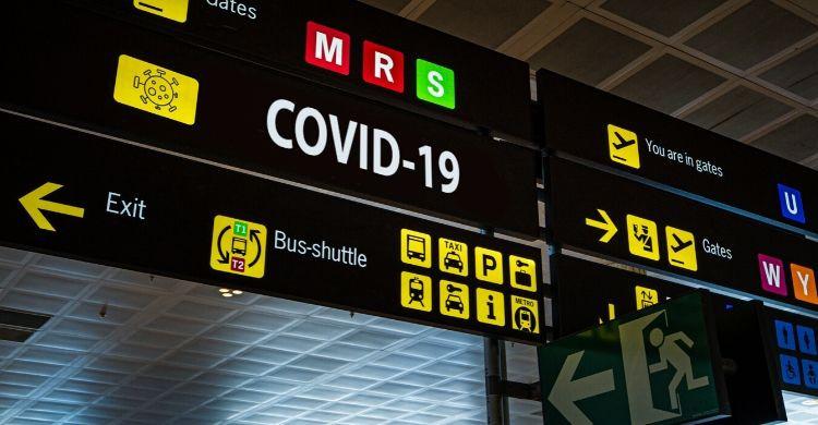 Devoluciones y reembolsos de viajes coronavirus