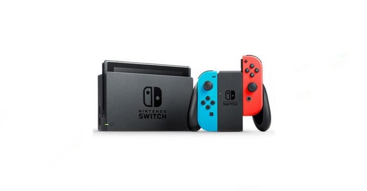 Nintendo Switch (Aliexpress)