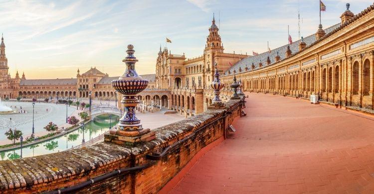 Sevilla (iStock)